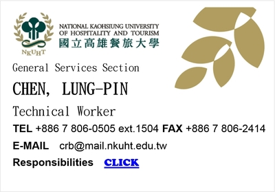 CHEN, LUNG-PIN(Open new window)