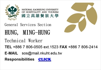 HUNG, MING-HUNG(Open new window)